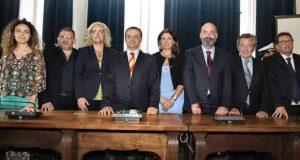 Messina, nasce la giunta De Luca: elenco deleghe assessori comunali