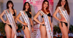 """Continuano le selezioni del concorso per """"Miss Reginetta d'Italia"""""""
