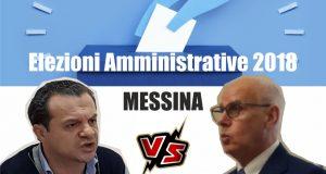 Risultati amministrative 2018, Messina: ballottaggio Bramanti-De Luca