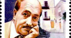 Roccalumera: francobollo speciale in memoria di Salvatore Quasimodo