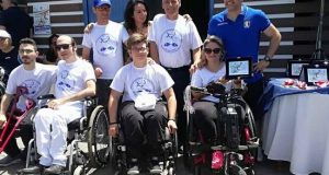 """Sport Paralimpico a Milazzo: giornata nazionale per vivere senza """"barriere"""""""