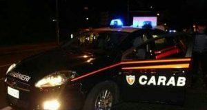 Milazzo, tenta di scassinare un tabacchino: arrestato 43enne messinese