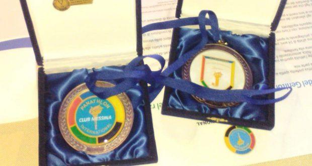 """Messina, al Blanco per il """"Panathlon Day"""": 67 anni di volontariato"""