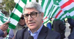 Gli auguri della Cisl al neo sindaco Cateno De Luca