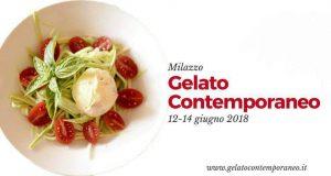 Milazzo: arriva GeCo, il Festival del Gelato Contemporaneo