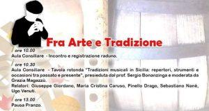 "Saponara, ""Friscalettando"" fra arte e tradizione"