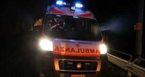 Messina, incidente mortale in Via Consolare Pompea, vittima un centauro