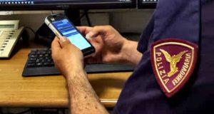 """Messina, uno smartphone per la Polfer: efficienza, termocamera e tasto """"Help Call"""""""