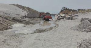 """Riserva naturale """"Capo Peloro"""", iniziati i lavori di riapertura del Canale degli Inglesi"""