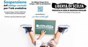 """Messina, """"sulla pelle di mio figlio niente è obbligatorio"""": raccolta firme per la Legge sulla libertà di scelta"""