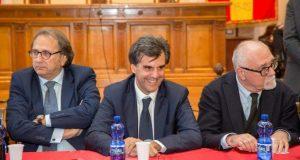 Policlinico di Messina: il Rettore Cuzzocrea ha dato l'intesa sulla nuova proposta di Rete ospedaliera