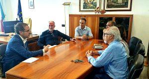 """Messina, il futuro della """"Galleria INPS"""": impedire l'abbandono del patrimonio immobiliare da reddito"""