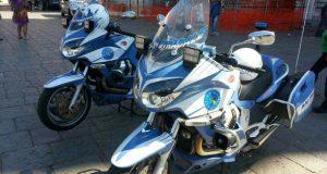 Sicurezza stradale: potenziamento dei servizi in vista del Ferragosto