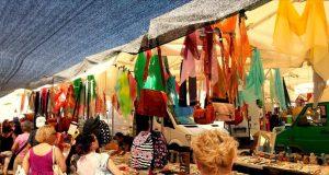 Messina, a ferragosto ritorna il mercato a Giostra: provvedimenti per la viabilità