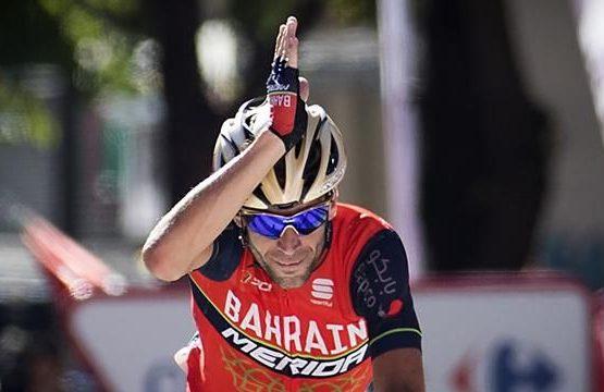 Nibali inizierà in Spagna: dal 6 febbraio alla Vuelta Valenciana