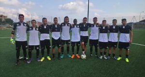 Domenica 19 agosto amichevole ACR Messina- Real Tirrenia