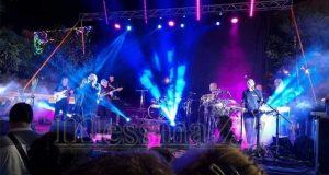 Melodie etniche ritornano sul palco: Kunsertu a Capo Peloro