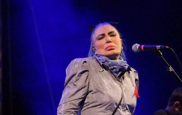 Loredana Bertè in concerto il 24 agosto a Capo d'Orlando