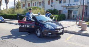 Frazzanò: in manette due giovani catanesi per furto di energia elettrica