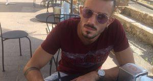 Davide Sarcone è un giocatore del Messina