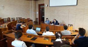 """Spintronics and Robotic at Unime"": domani il Nobel Fert nell'Ateneo messinese per una Lectio Magistralis"