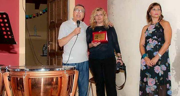 """Lo """"Scatto Mentale"""" si aggiudica il premio """"Eccellenza Santa Sofia 2018"""""""