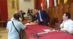 Progetto Capacity: siglato oggi a Palazzo Zanca nuovo contratto per assegnazione unità abitativa