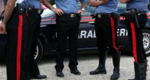 Quarantaduenne arrestato per violenza sessuale aggravata su due minori ed un disabile