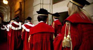 Sentenze truccate: indagati 20 magistrati, al centro anche i processi Consip