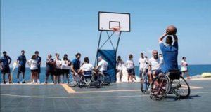 Parolimparty: Orlandina Basket presente al lido Open Sea di Milazzo