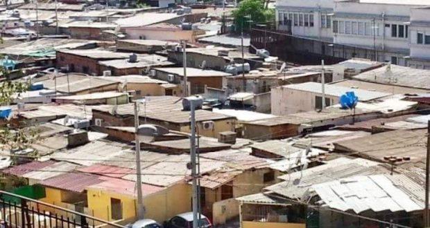 """Messina: """"favelas"""" a Fondo Fucile: """"i clandestini siamo noi"""""""