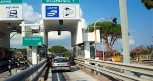 A20: iniziano i lavori di messa in sicurezza dello Svincolo di Villafranca Tirrena