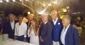 """Per i suoi 60 anni il """"Panathlon Club Messina"""" riceve in regalo una cena con musiche revival"""