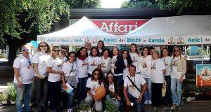 ABC, il volontariato per i piccoli ricoverati del Policlinico di Messina