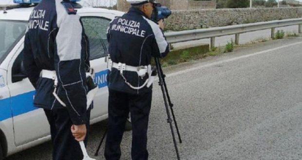 Messina: controlli con autovelox e scout fino a sabato 2