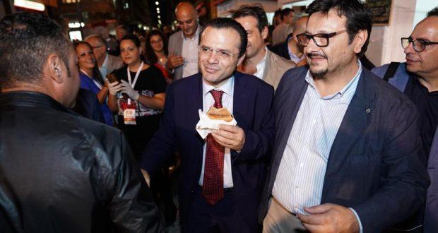 Bagno di folla al Messina Street Food Fest nella terza giornata