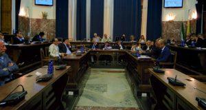 I consiglieri Russo (PD) Cannistrà (M5S) e il genovesiano Sorbello sulle paventate ipotesi di dimissioni di Cateno De Luca.