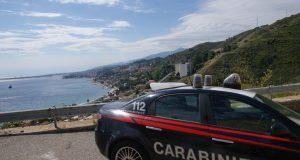 Messina, sventato furto aggravato in abitazione: arrestato 41enne ucraino