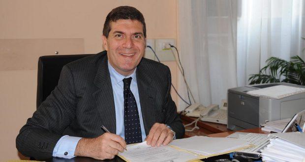 Scoglio nuovo sovrintendente dell'Ente Teatro Vittorio Emanuele