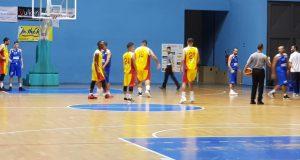 Basket: la Sicily Express NP Messina supera al PalaRussello il San Luigi Acireale