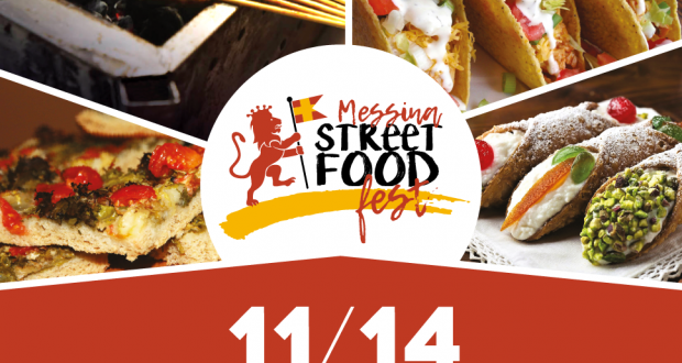 Inaugurazione Street Food Fest: uno sguardo ai piatti presentati nei primi cooking show