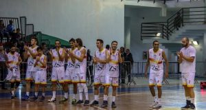ZS Group batte Giarre e si consolida in zona play off