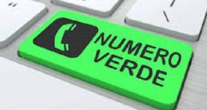 Ritorna attivo il numero verde di Messina Servizi