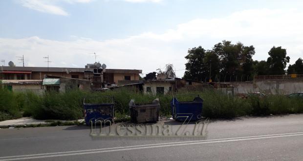 L'Agenzia del Risanamento in stallo: Rione Taormina tra degrado ed erbacce