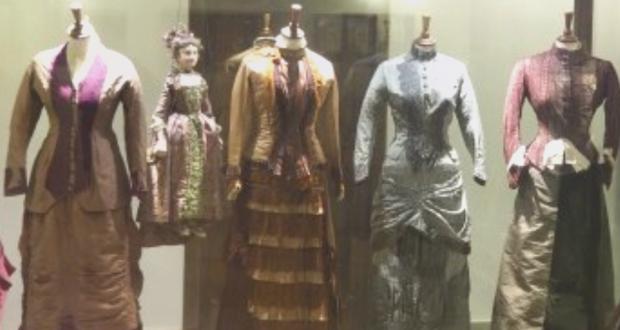 L'eleganza liberty del costume siciliano in mostra a Barcellona P.G.