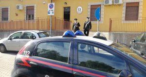 Carabinieri: un arresto per evasione a Giostra