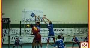 Volley, serie C: il Mondo Volley batte in casa il Gela