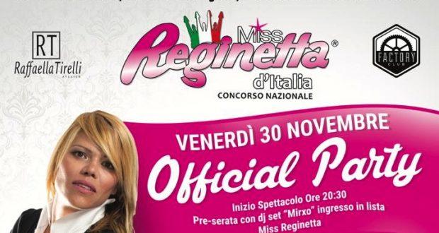 Parte da Roma la nuova stagione di Miss Reginetta d'Italia