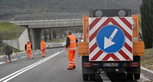 Autostrada A18: al via la manutenzione dei cavalcavia