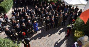 Strage di Nassiriya: oggi cerimonia commemorativa delle vittime